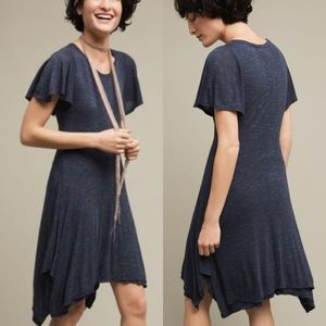 Anthropologie Dolan Left Coast Melanie Knit Dress